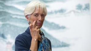 Глава МВФ: мировая экономика набирает рост, но неопределенность сохраняется