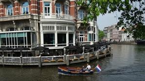 На парламентских выборах в Нидерландах победила правящая партия премьера Рютте