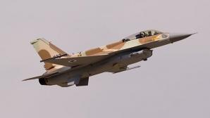 Израиль опроверг информацию о сбитом в Сирии самолете