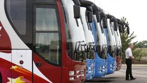 В Татарстане будут судить мужчину за хищение 67 автобусов