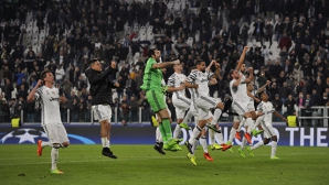 В Лиге чемпионов стали известны последние участники 1/4 финала