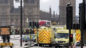В Великобритании пересмотрят меры по обеспечению безопасности парламента