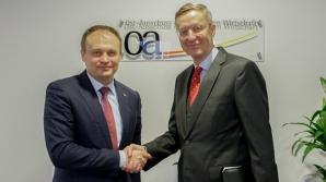 Республика Молдова может стать поставщиком для немецких предприятий