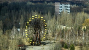 Китайцам предложили индивидуальные вертолетные туры в Чернобыль