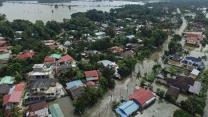 В Перу сильнейшие ливни привели к наводнениям и оползням