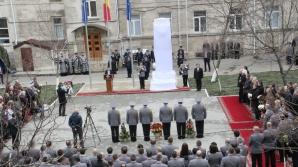 Памятник погибшим участникам вооруженного конфликта на Днестре открыли в столице
