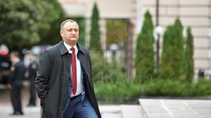 Игорь Додон встретится с лидером Тирасполя Вадимом Красносельским