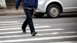 Проект о защите пешеходов вынесен на публичное обсуждение: в чем он состоит