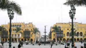 Тело пропавшего перуанского журналиста найдено в чемодане к северу от Лимы