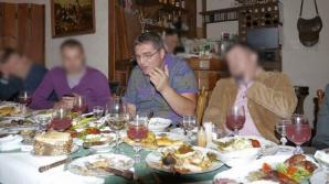 """Вице-председатель формирования """"Наша партия"""" угрожает бывшим однопартийцам"""