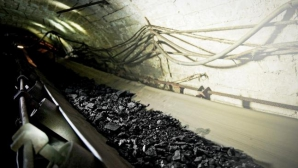 Обвал шахты в Львовской области: 20 горняков поднимают на поверхность с помощью лифта