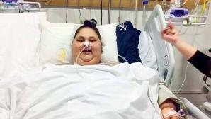 Самая толстая женщина мира похудела на 140 кг: как она это сделала