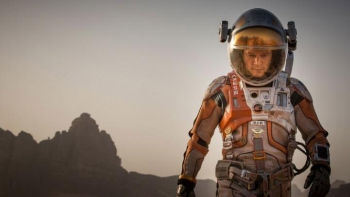 Ученые обнаружили необратимые изменения в крови астронавтов