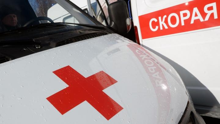 На Урале врачи высадили больного ребёнка из скорой, не доехав до клиники