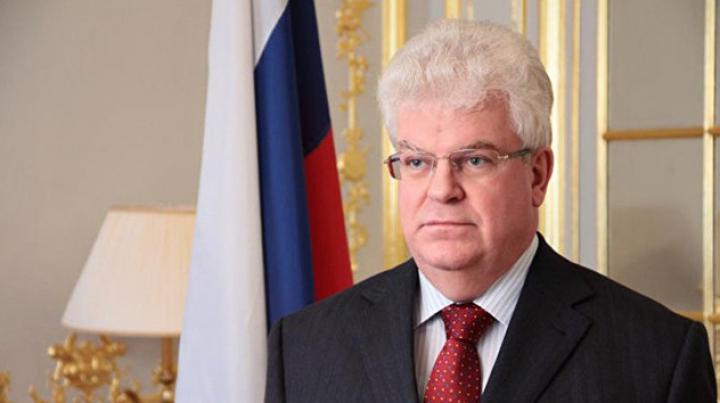 Чижов: РФ не отказывается от диалога с США по ситуации на Украине