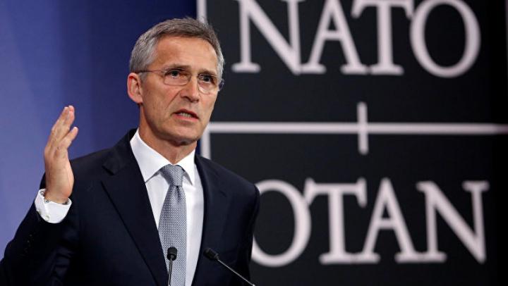 Столтенберг признался, что встречи Совета Россия - НАТО сложны