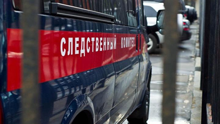 В Красноярске пьяная женщина родила в сугробе на глазах у прохожих