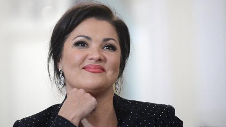 Анна Нетребко рассказала о жизни особенного сына