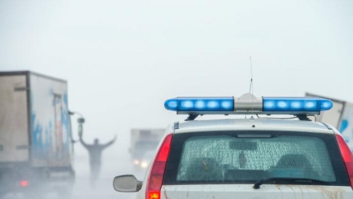 В Ленинградской области произошло серьезное ДТП с туристическим автобусом, есть погибшие