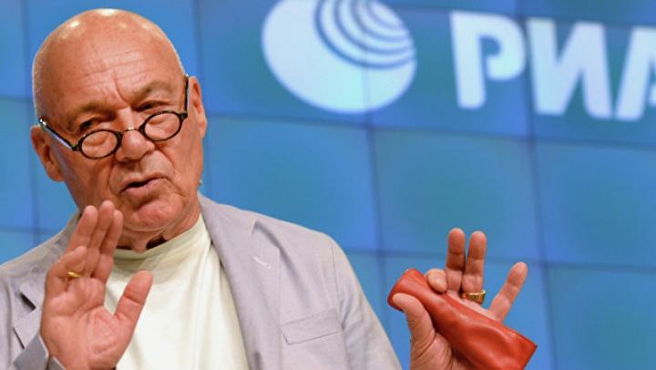 Познер объяснил голосование против одноногого участника «Минуты славы»