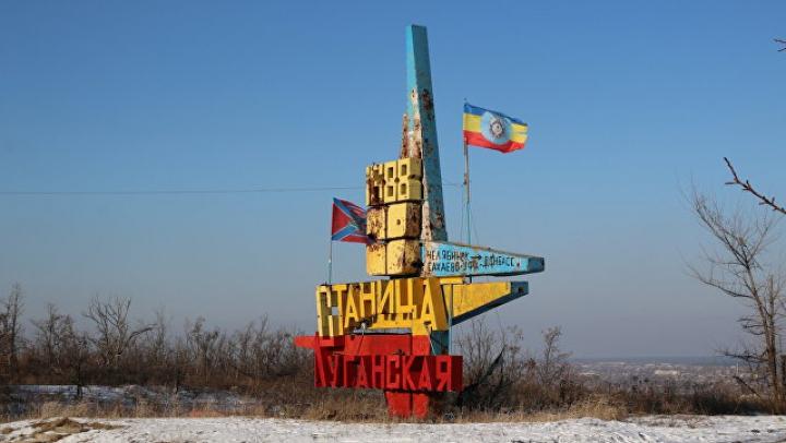 Пропуск на КПП в Донбассе устроят на пасхальные праздники, сообщили в Киеве