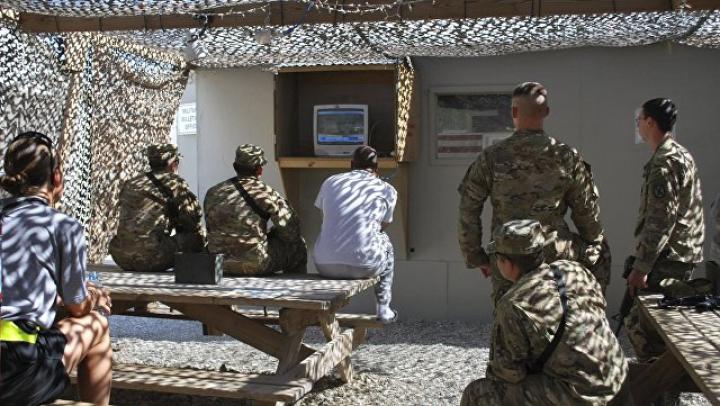Следствие подтвердило гибель семьи бен Ладена в авиакатастрофе