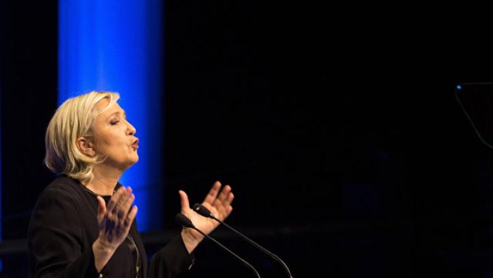 Ле Пен объяснила отказ предстать перед судом по делу против нее