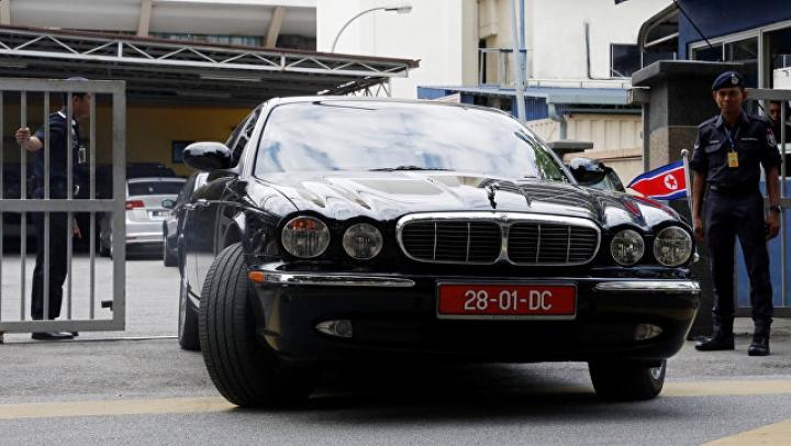 Малайзия требует от посла КНДР покинуть страну в течение 48 часов