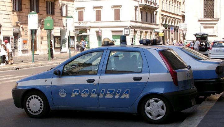 Итальянца, сбившего кошку, оштрафовали на 450 евро