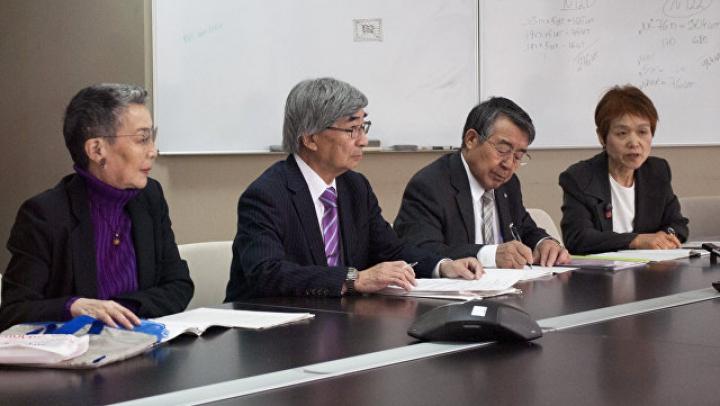Пожилым японцам предложили обменять права на скидки в похоронном бюро