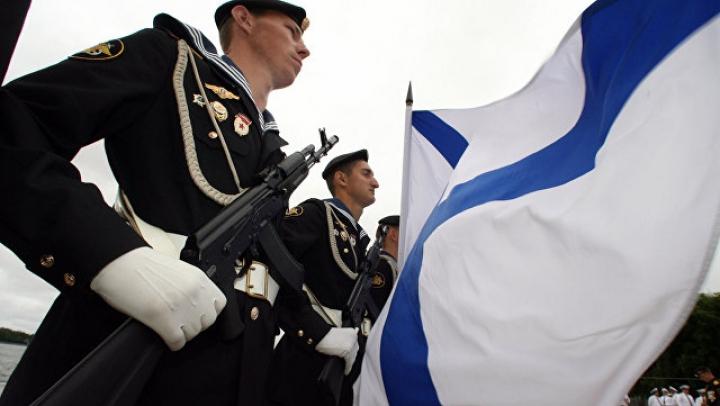Женщины не будут служить на подлодках Военно-морского флота России