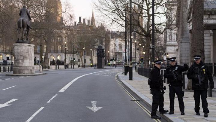 Скотленд-Ярд скорректировал данные о жертвах лондонского теракта