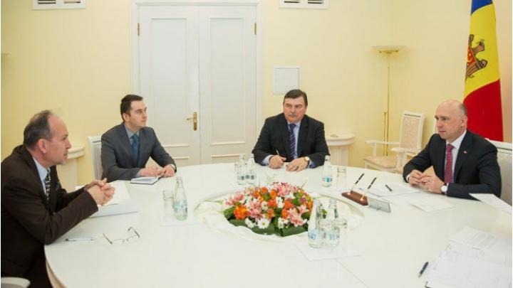 Премьер-министр Павел Филип совершит рабочий визит в Румынию