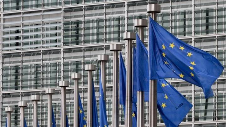 Еврокомиссия предложит пять вариантов выхода ЕС из кризиса
