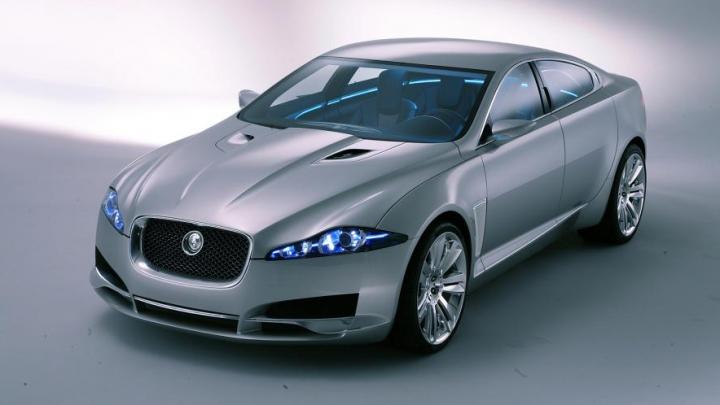 Новый Jaguar XJ станет самой спортивной моделью в своем классе