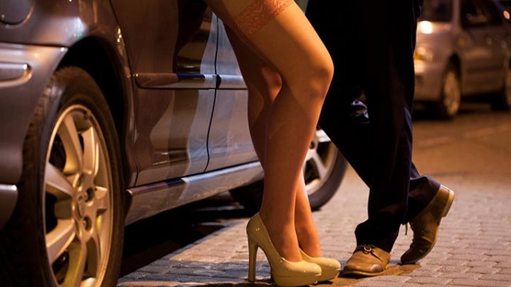 В Израиле будут штрафовать за визит к проститутке