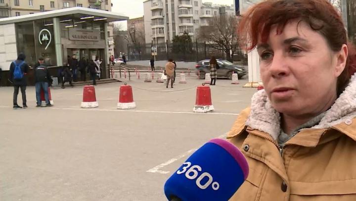 Сбежавшая из рабства женщина помогла поймать «подземную  мафию» в Москве
