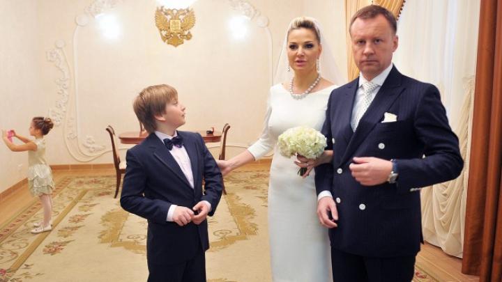 Вороненков создал большие проблемы своей семье