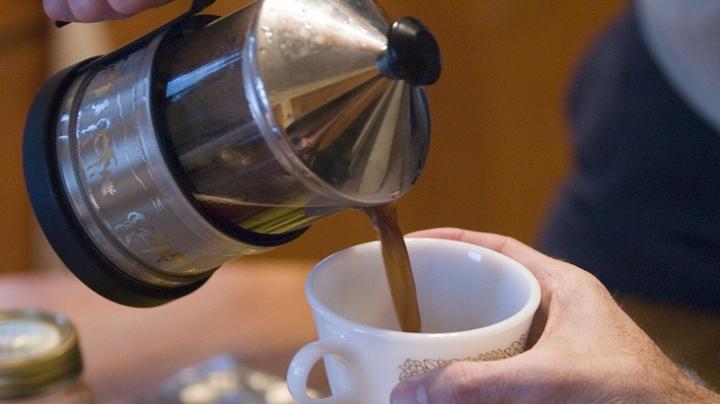 WADA пока не планирует включать кофеин в список запрещенных веществ