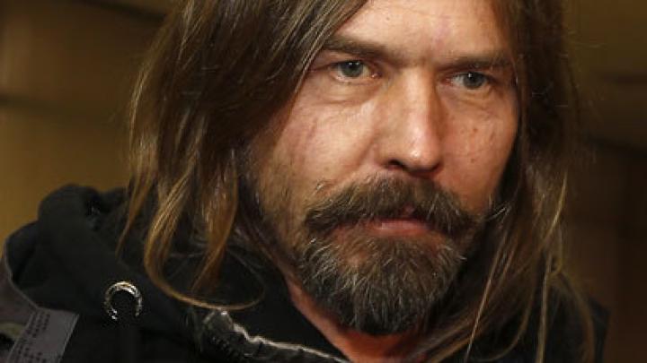 Музыкант Сергей Троицкий вышел из тюрьмы