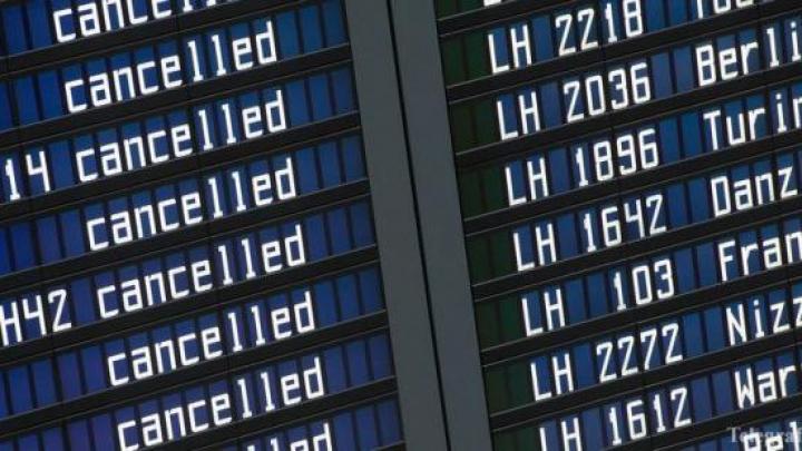 Что стало причиной новых забастовок в аэропортах Берлина