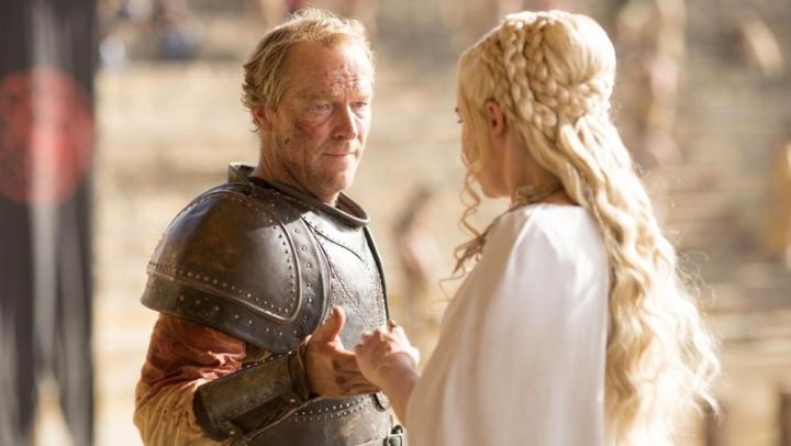 """Создатели """"Игры престолов"""" назвали самый постыдный эпизод сериала"""