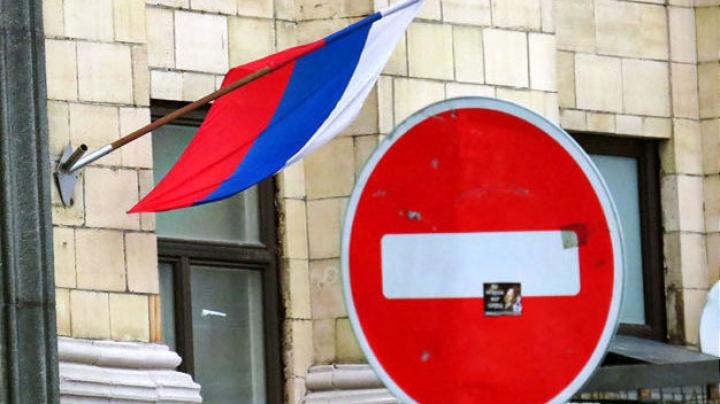 Украина ввела санкции против двух российских нефтехимических компаний