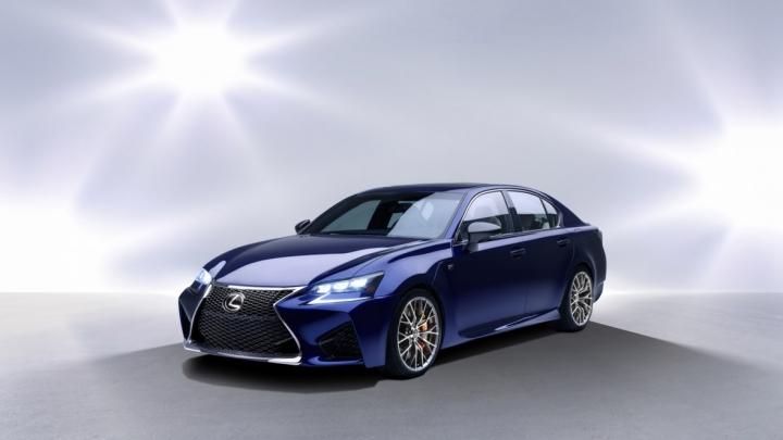Компания Lexus откажется от выпуска знаменитого седана GS