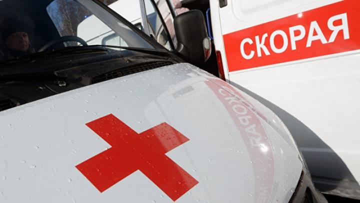 Бывший главный санитарный врач Минобороны тяжело ранен в Москве