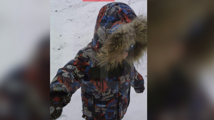 На Алтае ребёнку, спасённому собакой от мороза, нашли новую семью