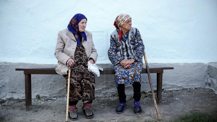 Канадские учёные разработали диету для поддержания здоровья мозга у пожилых людей