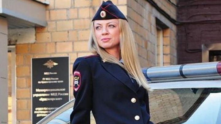 На Урале полицейскую уволили за красивую жизнь