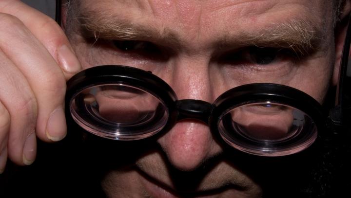 Учёные впервые победили наследственную слепоту