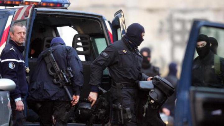 Стрельба в школе во Франции: несколько человек ранены